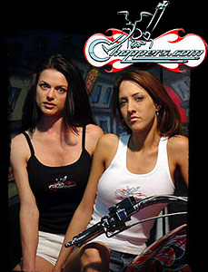 Motorcycle Apparel for Dealers